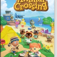 SWITCH Animal Crossing: New Horizons45247
