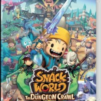SWITCH Snack World: The Dungeon Crawl - Gold45248