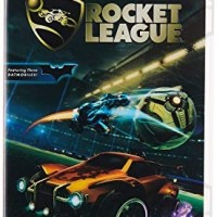 SWITCH Rocket League: Ultimate Edition45280