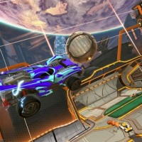 SWITCH Rocket League: Ultimate Edition45281