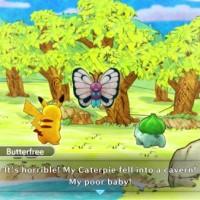 SWITCH Pokémon Mystery Dungeon: Rescue Team DX45396