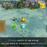 SWITCH Pokémon Mystery Dungeon: Rescue Team DX45397