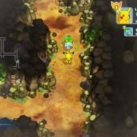 SWITCH Pokémon Mystery Dungeon: Rescue Team DX45400