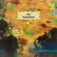 SWITCH Pokémon Mystery Dungeon: Rescue Team DX45401