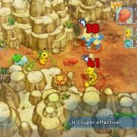 SWITCH Pokémon Mystery Dungeon: Rescue Team DX45402