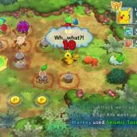 SWITCH Pokémon Mystery Dungeon: Rescue Team DX45403