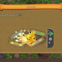 SWITCH Pokémon Mystery Dungeon: Rescue Team DX45411