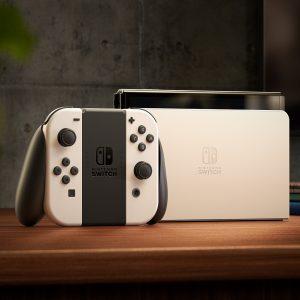 Ma jelenik meg a Nintendo Switch – OLED Modell és a Metroid Dread játék